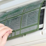 Manter os filtros limpos evita gastos desnecessários de energia?