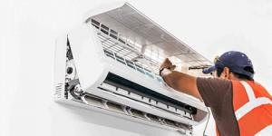 """15/02 – Curso de """"Higienização, manutenção e instalação de equipamento de ar-condicionado"""" em Limeira/SP"""