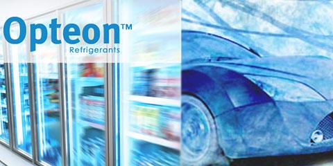 Chemours apresenta nova linha de fluidos refrigerantes para o segmento automotivo