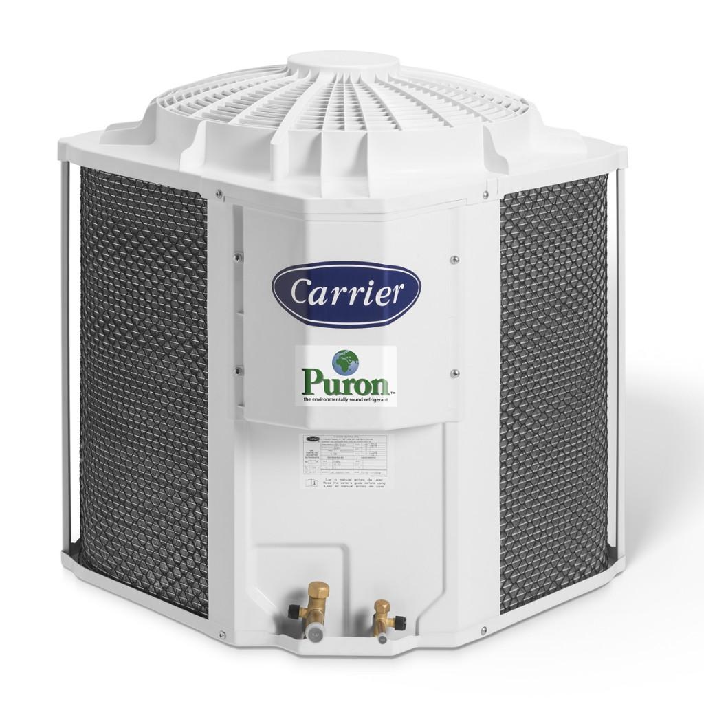 Conheça o Split Piso Teto Eco Saver da Carrier, o mais econômico da categoria