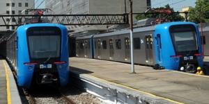 SuperVia promete climatizar 100% dos trens dos principais ramais até as Olimpíadas