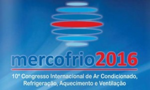 Mercofrio 2016 - 10ª edição do maior congresso do setor