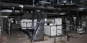 Hospitais brasileiros de referência utilizam sistema de filtragem de ar EPA