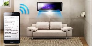 Como controlar seu ar-condicionado pelo celular
