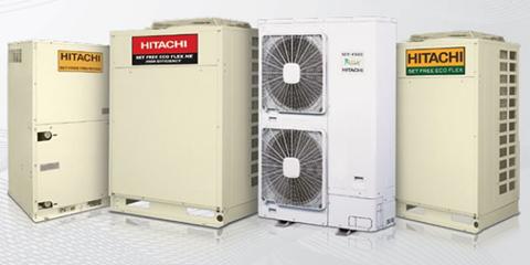 Hitachi tem inscrições abertas para cursos de VRF em março, abril, maio e junho
