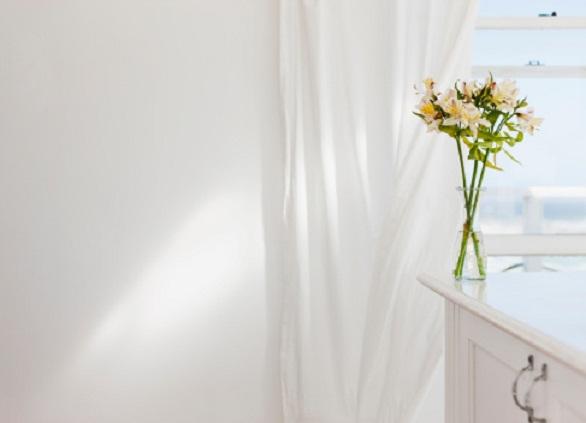 Como melhorar a qualidade do ar dentro de casa