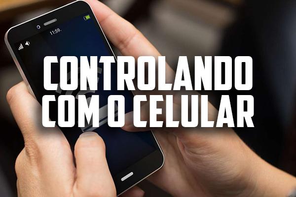 controlando-com-o-celular