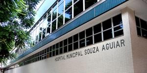 Hospital Municipal é totalmente climatizado no Rio