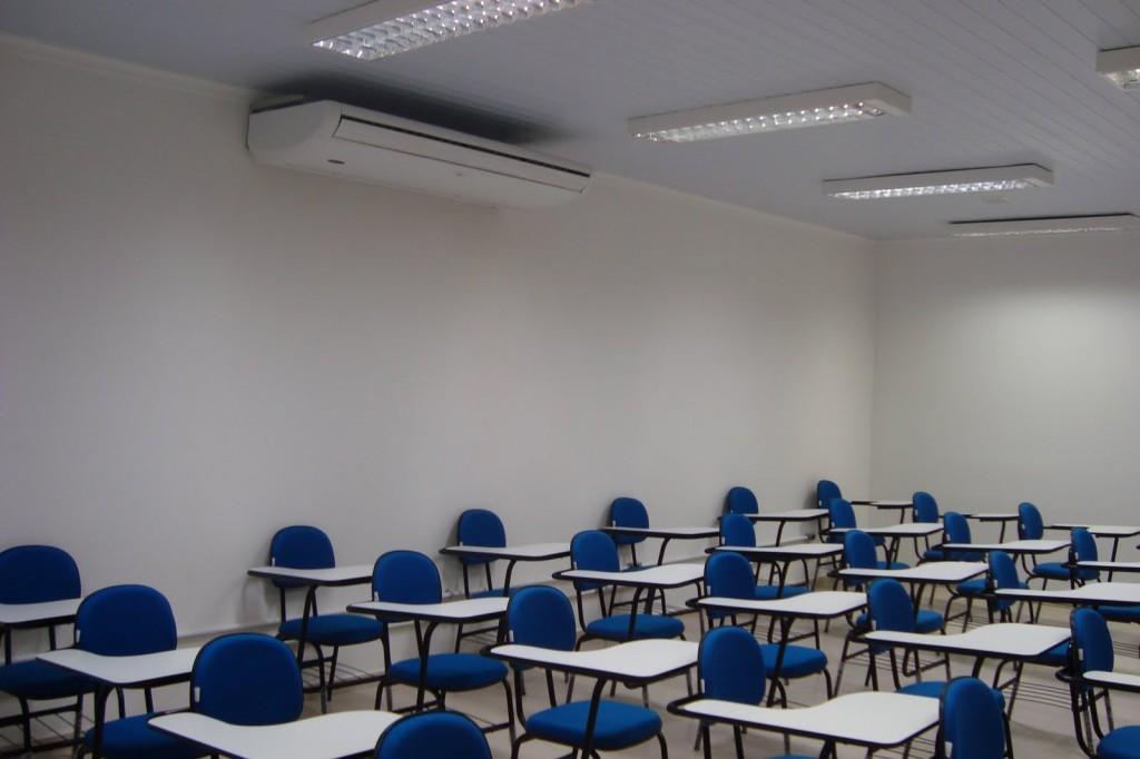A Qualidade do Ar nas Salas de Aula está Sendo Negligenciada?