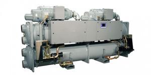16/07: Mecânico de Refrigeração de Sistemas de Água Gelada (Water Chiller) no Rio de Janeiro