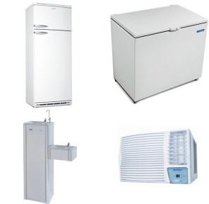 02/07: Curso Mecânico de Refrigeração de Domiciliar no Rio de Janeiro