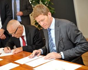 Danfoss adquire Sondex Holding e cria player global em soluções de transferência de calor