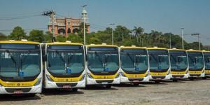 Cada ônibus sem ar condicionado custará multa de R$20 mil para prefeitura do Rio