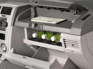 Porta-luvas refrigerado: quais as vantagens