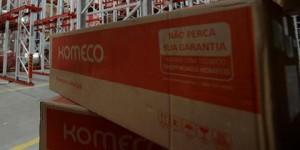 Em fevereiro Komeco anunciou que seria fornecedora oficial de ar-condicionado e aquecedores das Olimpíadas