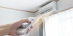 O aparelho de ar condicionado pode ficar ligado 24 horas?