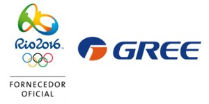 Gree é fornecedora oficial de ar-condicionado industrial