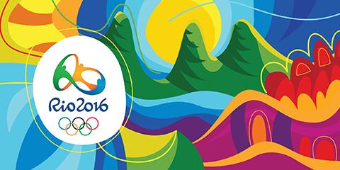 Olimpíadas Rio 2016: O ar-condicionado também foi manchete em vários momentos