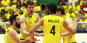 Primeira reclamação: Seleção masculina de vôlei reclama da climatização em 1º treino no Maracanãzinho