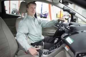 Ford cria solução para aproveitar a água do ar condicionado automotivo