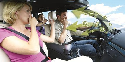Como e quando trocar o filtro do ar condicionado do carro
