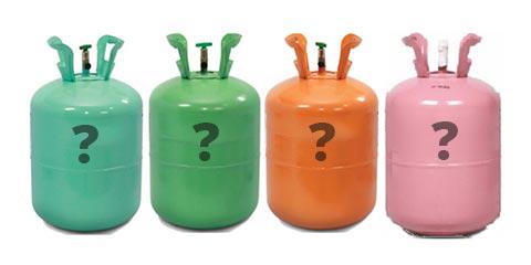 Cuidado com fluidos refrigerantes falsificados ou adulterados