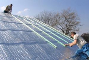 cefdb2343c A manta térmica possui mais uma porção de vantagens para a sua construção.  Veja bem