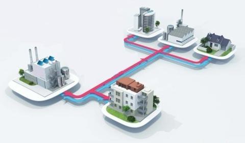 Conheça os Distritos Térmicos que começaram a ser construídos em Medellin