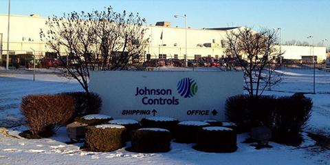 Johnson Controls R-454B