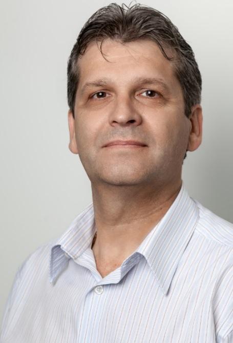 Ivan Romão, gerente de produtos da Febrava