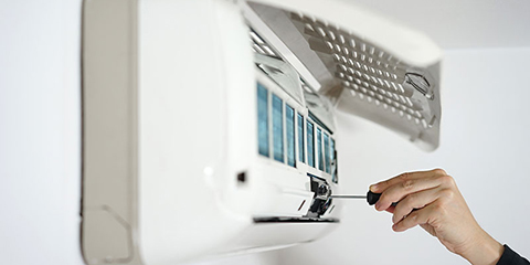 serviço ar condicionado desconto