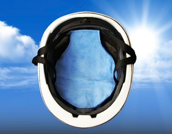 coolhead capacete