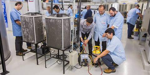 curso-giz-senai-pbh-vazamentos-fluidos-refrigerantes