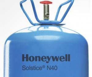 honeywell solstice n40