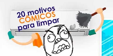 MOTIVOS-LIMPAR-AR-CONDICIONADO