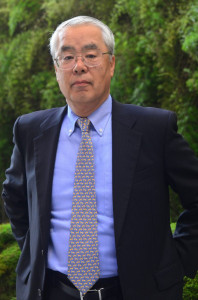 Presidente da Fujitsu General Brasil Katsuya Fujii