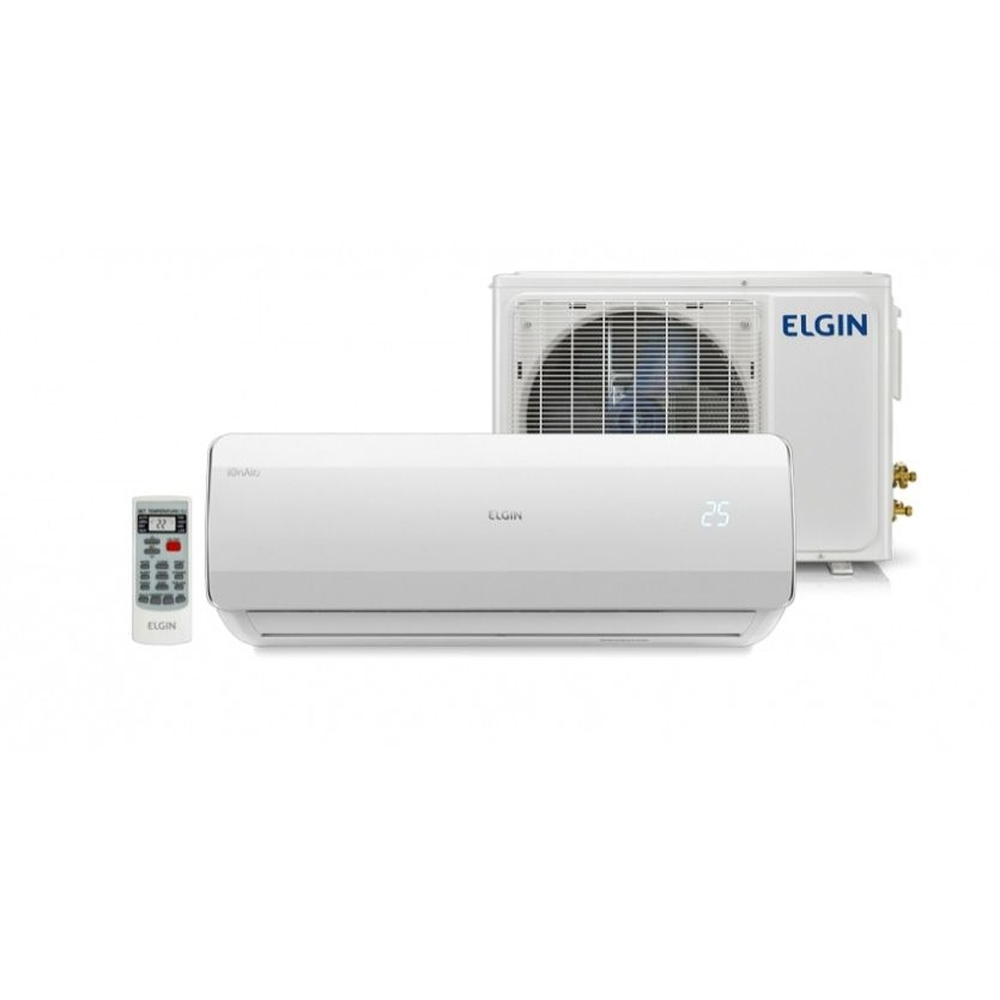 Ar Condicionado Split 9000 BTU Quente/Frio Eco Power - ELGIN - 220v - HWQI09B2IA