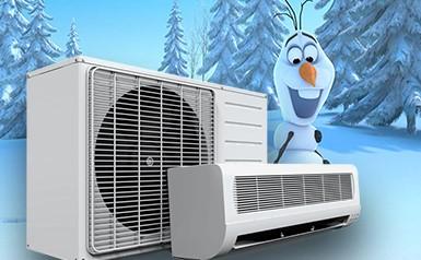 ar-condicionado mitos inverno