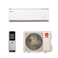 Ar Condicionado Split 24000 BTU Frio - Inverter - TRANE - 220v - 4MYW1624A1