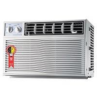 Ar Condicionado Janela Mecânico 7000 BTU Frio - GREE - 110v - GJC07BK-A1MND2A