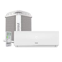 Ar Condicionado Split 22000 BTU Quente Frio - CONSUL - 220v - CBP22BBBNA