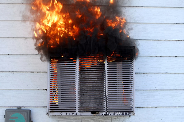 ar-condicionado-fogo-penduradores-de-ar