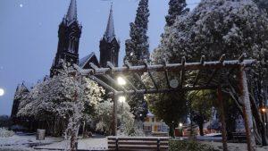 cidades mais frias Brasil