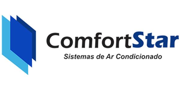 ComfortStar: Fabricante de Ar-Condicionado - WebArCondicionado