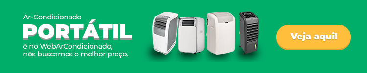 Ar-Condicionado Portátil Comprar