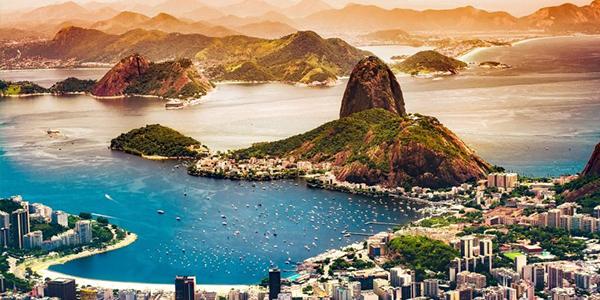 Ar-condicionado Rio de Janeiro