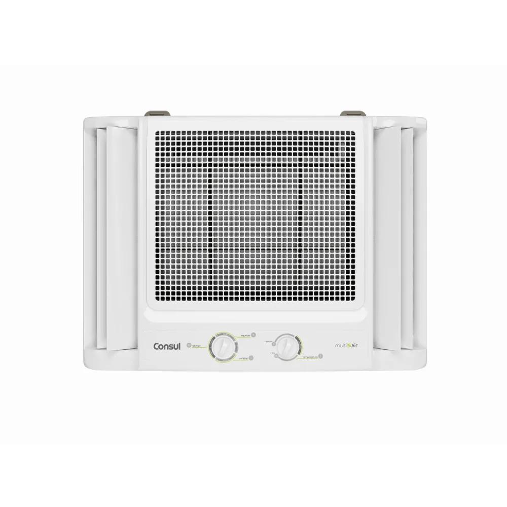 Ar-Condicionado Janela 7500 BTUs Quente e Frio - CONSUL - 220v - CCS07DBBNA