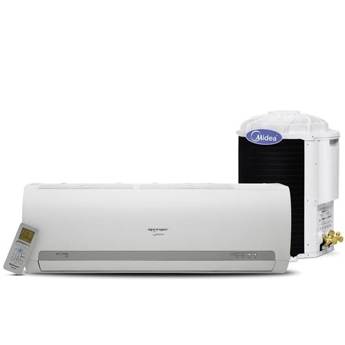 Ar-Condicionado Split 18000 BTUs Quente e Frio - SPRINGER MIDEA - 220v - 42MAQA18S5