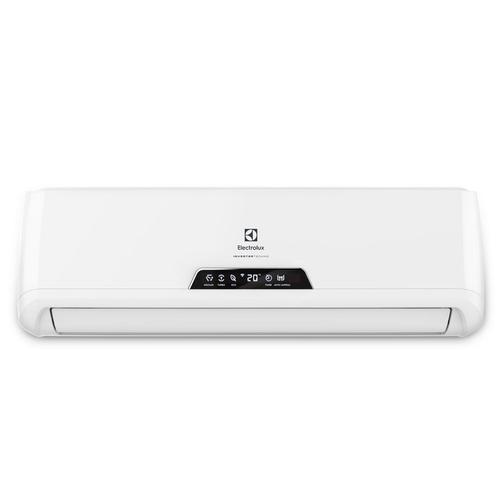 Ar-Condicionado Split 9000 BTUs Quente e Frio - EcoTurbo - ELECTROLUX - 220v - VI09R