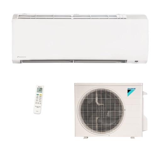 Ar-Condicionado Split Inverter 12000 BTUs Quente e Frio - DAIKIN - 220v - FTH12P5VL